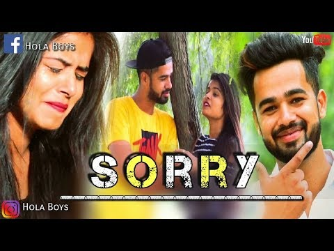 SORRY || THE UNEXPECTED TWIST || - HOLA BOYS