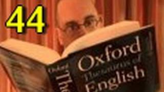 Learning English-Lesson Forty Four (Word Association)