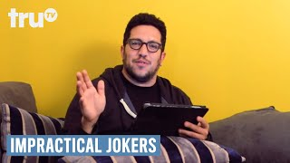 Video Impractical Jokers - Ep. 330 After Party Web Chat MP3, 3GP, MP4, WEBM, AVI, FLV Juni 2018