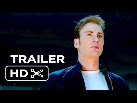 Official - Subscribe to TRAILERS: http://bit.ly/sxaw6h Subscribe to COMING SOON: http://bit.ly/H2vZUn Like us on FACEBOOK: http://goo.gl/dHs73 Captain America: The Wint...