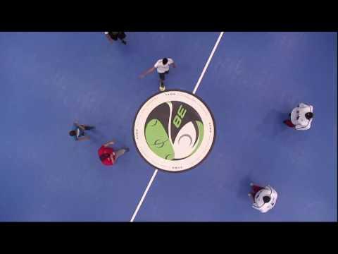 الروضان 2017 (9) : مباريات الامس