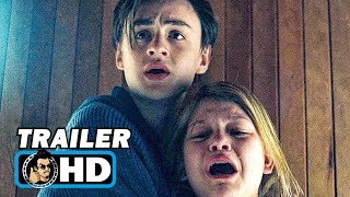 THE LODGE Trailer #2 (2020) Horror Movie by JoBlo Movie Trailers