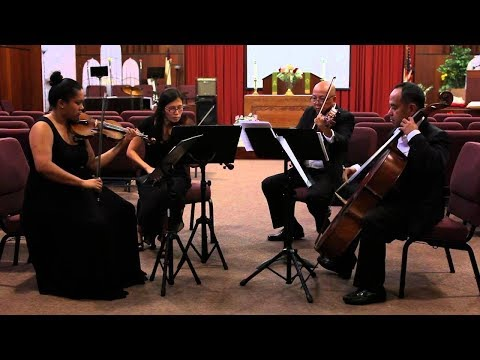 Rondeau by Jean Joseph Mouret- Wedding Prelude Music (видео)