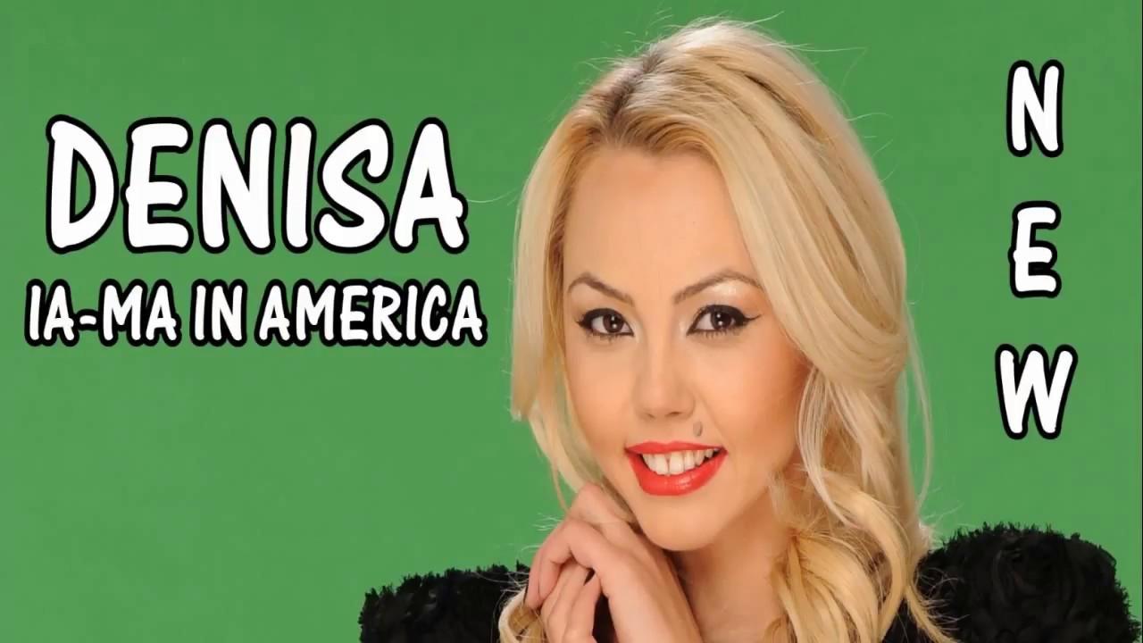 Ia-mă în America - Denisa