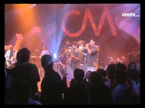Las Pelotas video Sin hilo - CM VIVO 10/08/1998