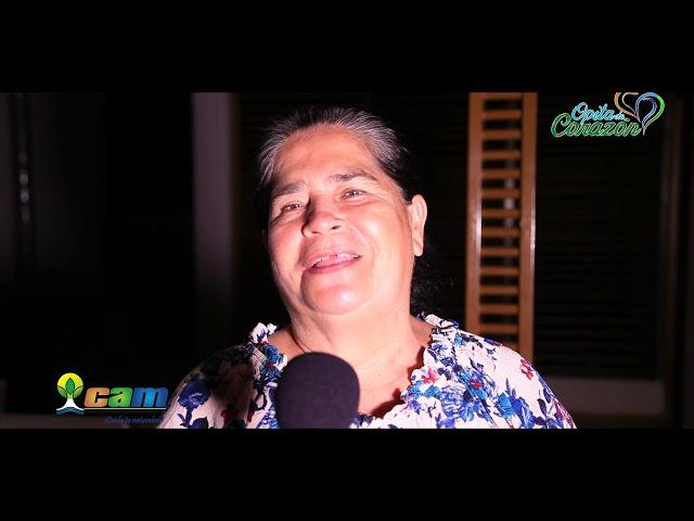 CineCAM llegó al Distrito Regional de Manejo Integrado La Tatacoa