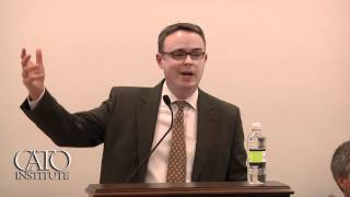 Adam Thierer Discusses Internet Taxation