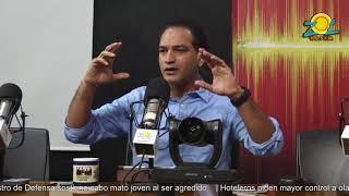 Jose Laluz, la agresión de Felucho no fue contra Margarita Cedeño de Fernández, fue contra la muj