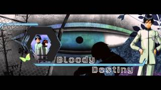 Persona   Bloody Destiny  Extended   Hd