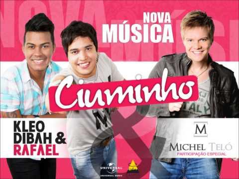 Tekst piosenki Michel Teló - Ciuminho part. Kleo Dibah & Rafael po polsku