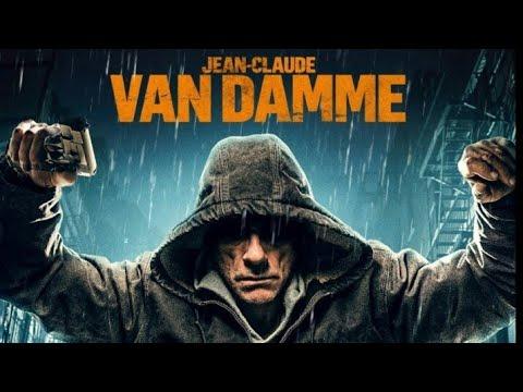 Jean Claude Van Damme Action Movie HD
