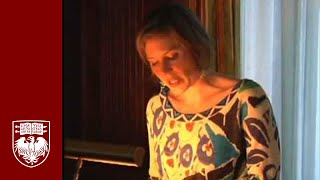 Maile Chapman: Poetry Reading