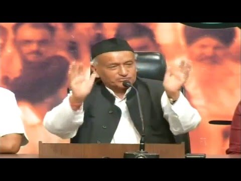 Harish Rawat is himself a threat to Uttarakhand and democracy: Shri Bhagat Singh Koshyari: 27.3.2016