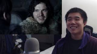 Game Of Thrones 1x7  You Win Or You Die  Reaction And Review