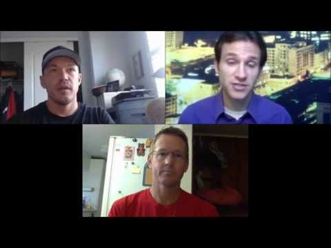 Dr. Jonathan Vitale Talks On Paleo, Diet, Weight Loss & Optimal Health #19