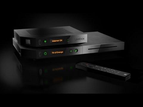 """[Réseau] Ouvrir des ports """"NAT"""" sur la Livebox play Orange, pour le Xboxlive 360"""