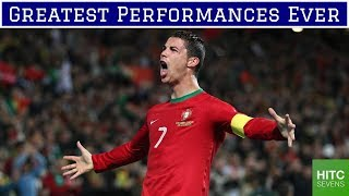Video 7 Greatest Individual Performances of All Time MP3, 3GP, MP4, WEBM, AVI, FLV November 2018