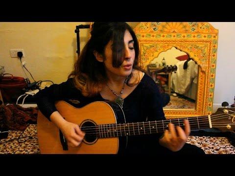 Alice Green - Drive My Car (Beatles cover) (видео)