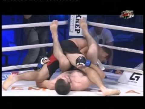 Дмитрий Парученко vs. Байзет Хатхоху