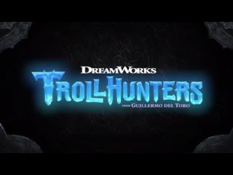 The last episode of Trollhunters (Jim's Leaving)