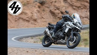 9. 2018 Triumph Tiger 1200 Review | First Ride