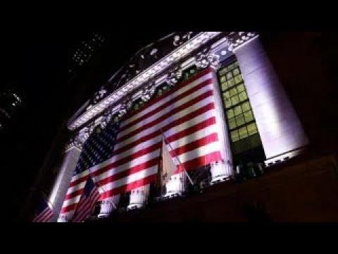 US economy head for potential depression?