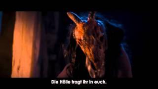 Trailer BASKIN (OmdU) // Ab 01.01.2016 im Kino