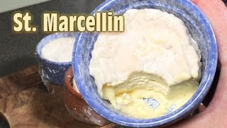 Saint-Marcellin France  City pictures : How to make Saint-Marcellin style cheese at Home