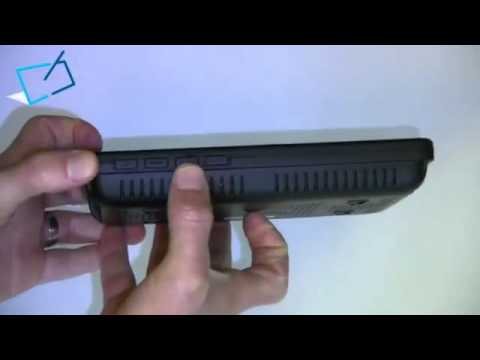 7 rugged Andriod Handle Tablet Terminal T70R rugged tablet pc with RFID