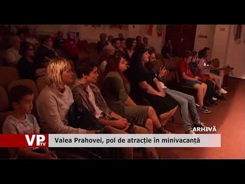 Valea Prahovei, pol de atracție în minivacanță