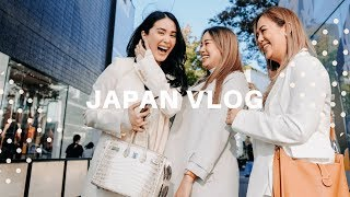 Video JAPAN VLOG WITH MY SISTERS | Heart Evangelista MP3, 3GP, MP4, WEBM, AVI, FLV Mei 2019