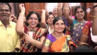 Sudhir Shamla Wedding Story