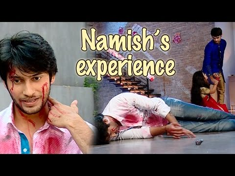 Laksh aka Namish of Swaragini shares his experienc