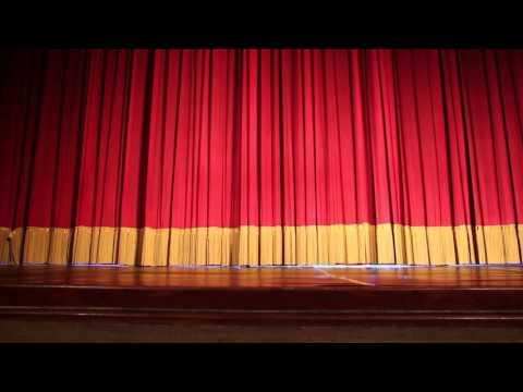 Ballet Santíssima – Reino dos Sonhos
