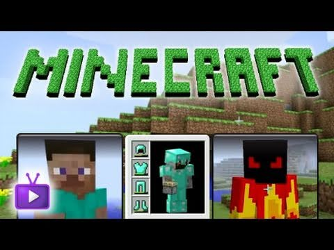 yNUl3W xJNw - See the complete show! — http://Minecraft-show.tgn.tv — TGN Also see http://tgn.tv for more videos! Alone in a merciless and unforgiving world, three men sta...