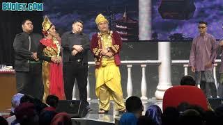 Video Syuk Tak Ingat Skrip Tengok Uqasha Sangat Cantik di BINTANG BERSAMA BINTANG MP3, 3GP, MP4, WEBM, AVI, FLV Januari 2019