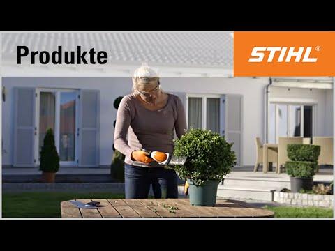 Die STIHL Akku-Strauchschere HSA 25