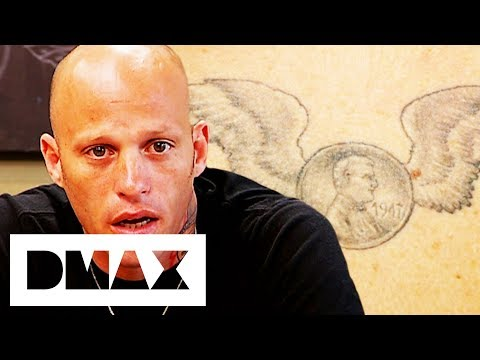 Ami James Refuses To Tattoo Customer's Penny Design | Miami Ink
