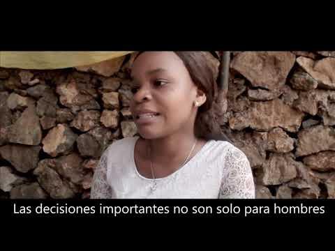 ¿Qué opinan las mujeres de Tanzania sobre su situación?