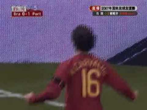 Goles de Ricardo Carvalho