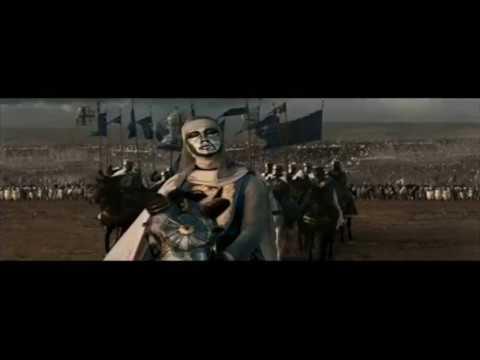 Jerusalem (1990) (Song) by Black Sabbath