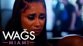 Video WAGS Miami | Reshad Jones Wants Engagement Ring Back | E! MP3, 3GP, MP4, WEBM, AVI, FLV Maret 2018
