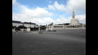 Fatima Portugal  city photos : How to Visit the Shrine of Our Lady of Fatima - Fatima, Portugal - Travel Tips