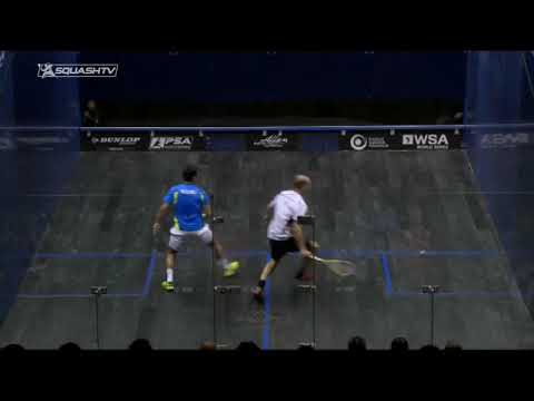Squash tips: Lateral Movement