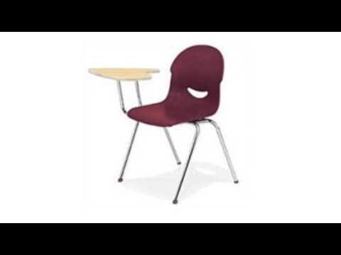 Video YouTube video advertisement of the I Q Series 28 Laminate Combo Chair