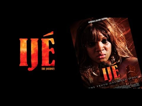 """Ije The Journey"" Giveaway & Nigerian Movie Review (CLOSED)"