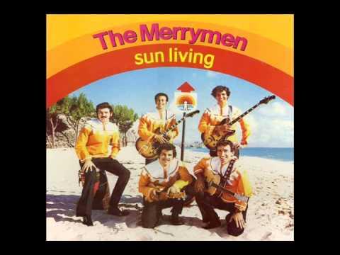 The Merrymen - Shame & Scandal