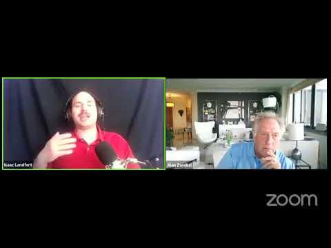 Online Author Event with Alan Zweibel