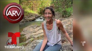 Coach de yoga revela su odisea perdida en un bosque   Al Rojo Vivo