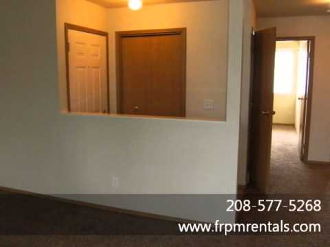 Blodgett Lane Apartments, Boise ID, A rental from First Rate Property Management